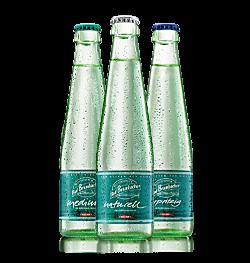 Gourmet-Mineralwasser naturell,Gourmet-Mineralwasser medium,Gourmet-Mineralwasser spritzig