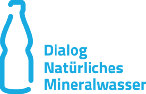 Dialog Natürliches Mineralwasser